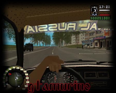 Спидометр На Игру Gta San Andreas